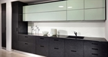 Corian Kitchen Backsplash